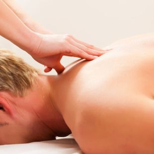Neruomuscular massage therapy